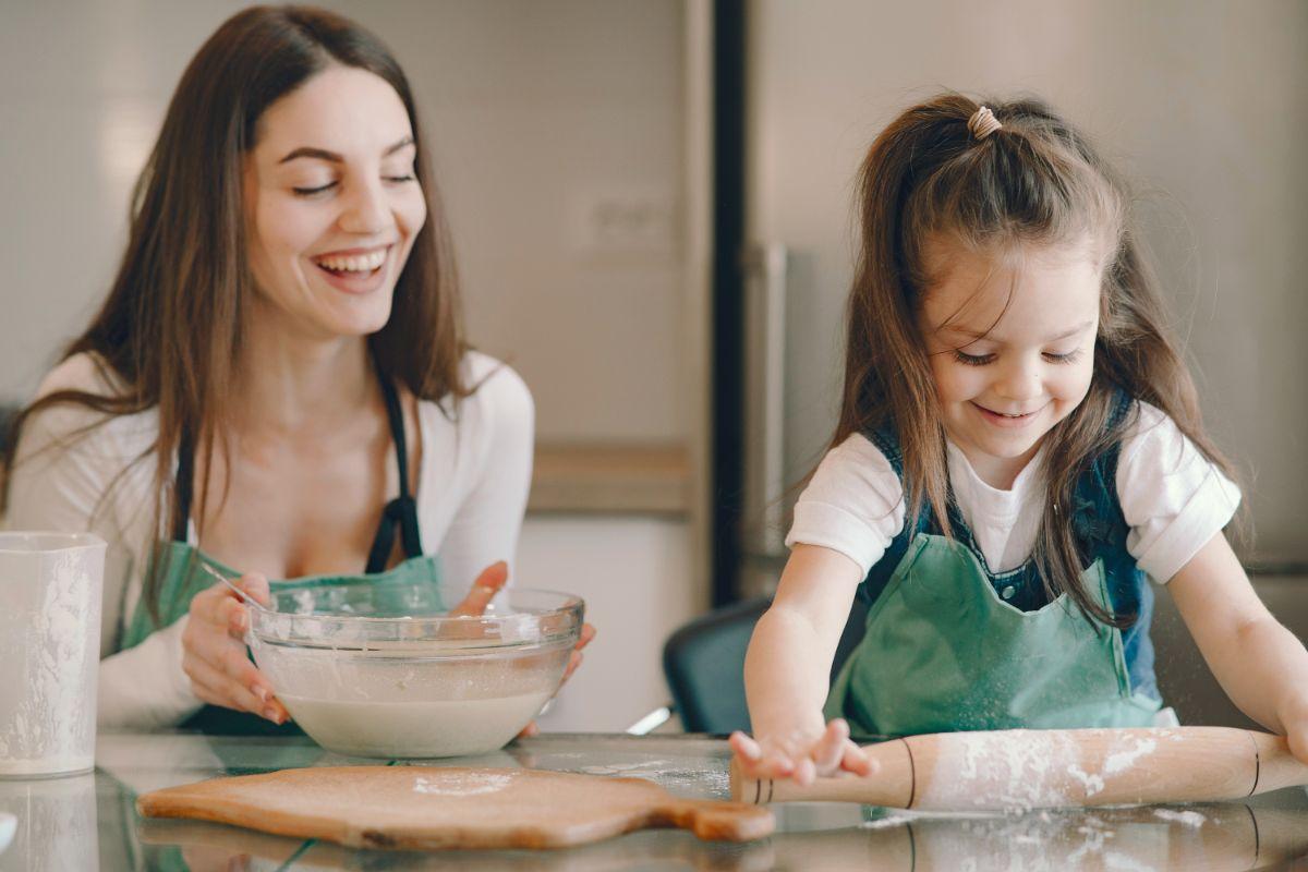 Domowe obowiązki- jak zmotywować do nich dziecko ?