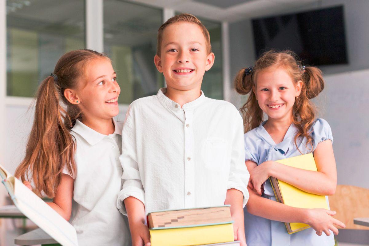 Jak przygotować dziecko do rozpoczęcia szkoły? Oszczędź mu stresu!