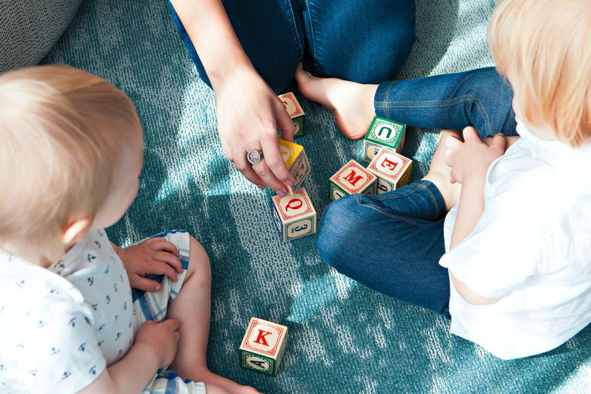 Gadżety dla dziecka – czym warto się zainteresować?